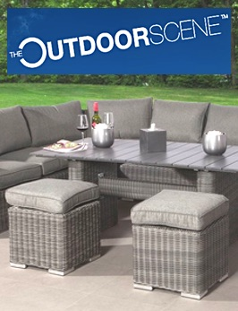 Garden Furniture Ireland